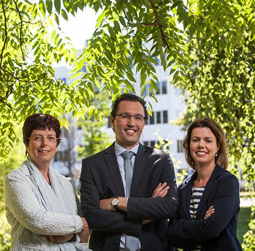 Advocaten van Waerde in Amersfoort