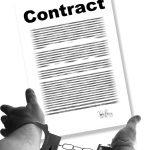 Schriftelijke arbeidsovereenkomst verplicht?